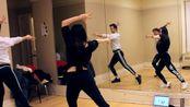 R.P.M 舞蹈教程 (G)I-DLE(女孩子们) Senorita Dance Tutorial (Chorus副歌)