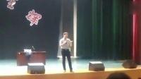 张雪峰老师滨州学院:这哪是考研讲座啊 明明就是粉丝见面会好嘛