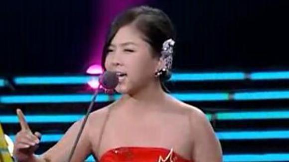 15岁漂亮小姑娘唱豫剧《清风亭上》真绝 就是这个味!