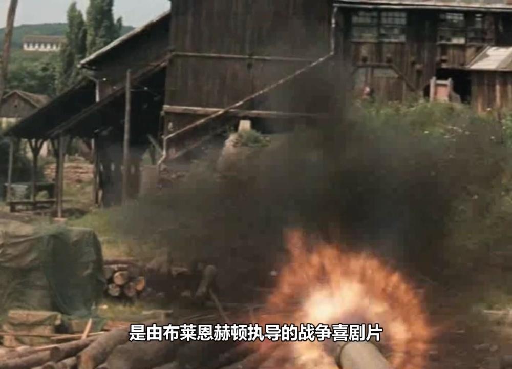 1970年上映,一部很经典的二战电影,看过的已上年纪
