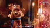 吴君如新片《妖铃铃》上映,当年这部电影就已经把黄秋生虐到吐