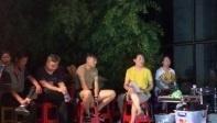 扬州广陵乡韵艺术团扬剧《罗帕记》选段演唱孙丽