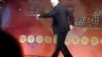 孙红雷霹雳舞表演 牛人啊