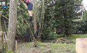 14岁跑酷小子Sam Scott训练集锦