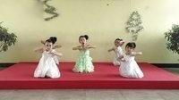 儿童舞蹈《荷塘月色》