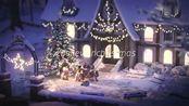 最暖萌的圣诞广告《如果没有爱》