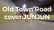 old town road翻跳 宣传日本mori