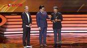 """上海电视节:孔笙七次提名""""白玉兰奖""""凭《大江大河》获最佳导演"""