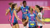 2017.10.22 [全场比赛] 意大利女排联赛 第2轮 Pesaro x Novara
