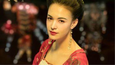 天津话爆笑解说《妖猫传》所有人都爱杨贵妃,黑猫复仇背后的真相