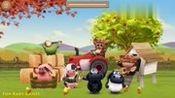动物乐队童谣-儿童音乐游戏