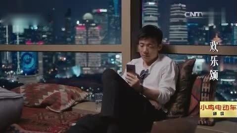 《欢乐颂》邱莹莹被白主管刁难 安迪感激老谭的关心!精选2