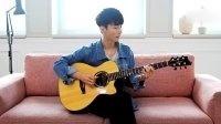 【郑成河·指弹吉他】戳爷新单 There For You丨Sungha Jung
