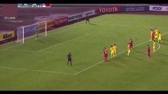 国足vs叙利亚全场集锦,谁是你心目中的最佳球员