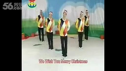 儿歌舞蹈大全2