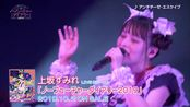 上坂堇「上坂すみれのノーフューチャーダイアリー2019」预览视频,BD2019年10月2日发售。 *53秒开始现场狂剁