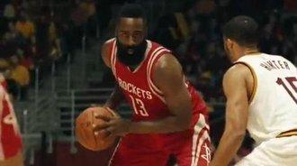 篮球怎能失去创造性?哈登广告:I'm here to create