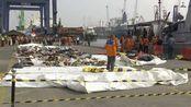 狮航坠毁客机已寻获10具遗体,官方:飞机急速降落撞击海面解体