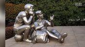 最新片段 城市景观雕塑,不锈钢雕塑-不锈钢雕塑