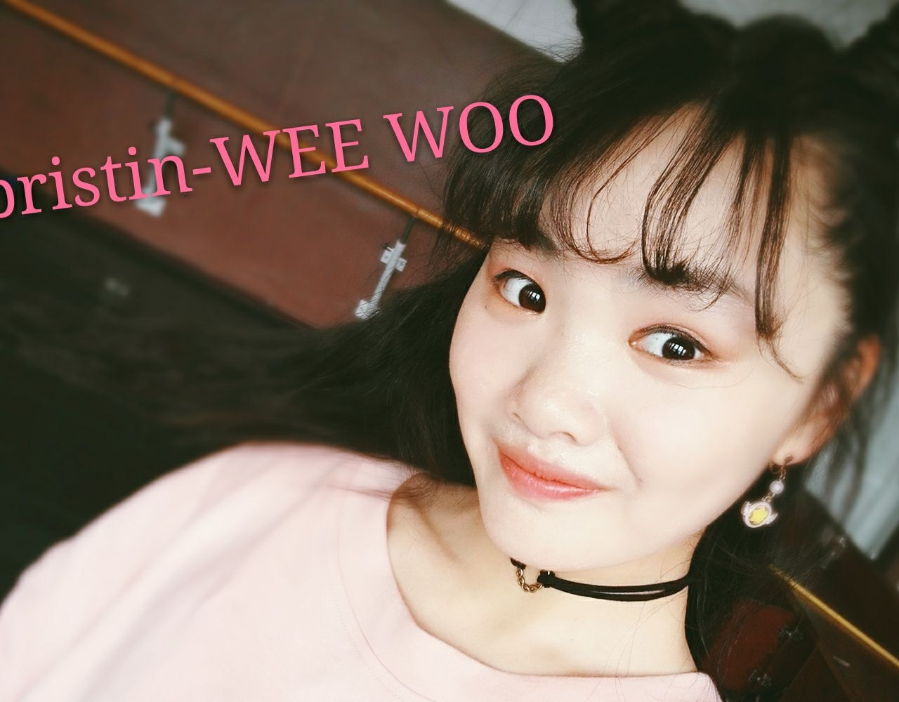 Pristin Wee Woo舞蹈cover