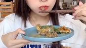 七个柚子(11.28)——蒸粉粿/煎粉粿/肠粉/蚝烙煎