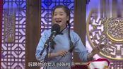 玲花表演京东大鼓《送女上大学》,演唱字正腔圆