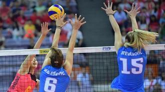 意大利2-3巴西,巴西女排第12次夺魁,奖金能分中国队一半吗