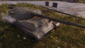[坦克世界]705工程A太欺负人了