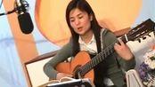 临沂阳光吉他弹唱讲解与示范:《那年夏天》