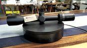 伯里斯BURRIS 4.5-14x44SF侧调焦 进口光学瞄