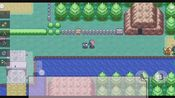 【白童】时隔一年,Pokemmo情人节再次抢劫枯叶市赌徒老爷爷!(pokemmo,我回来了!)