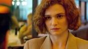 《否认》曝光最新片段 蕾切尔安德鲁餐厅密谈