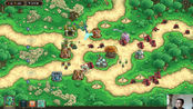 王国保卫战起源29:steam版更新了,继续来玩这款塔防神作