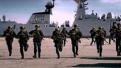 红海行动:最后一批侨民撤退遇袭,突击队接到任务,马上出动救人