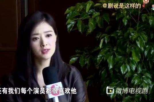 《继承人》今晚震撼开庭,蒋欣刘恺威访谈:两人互道演技好!