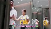《妻子的浪漫旅行2》张嘉倪穿婚纱网友磕糖磕到吃饱