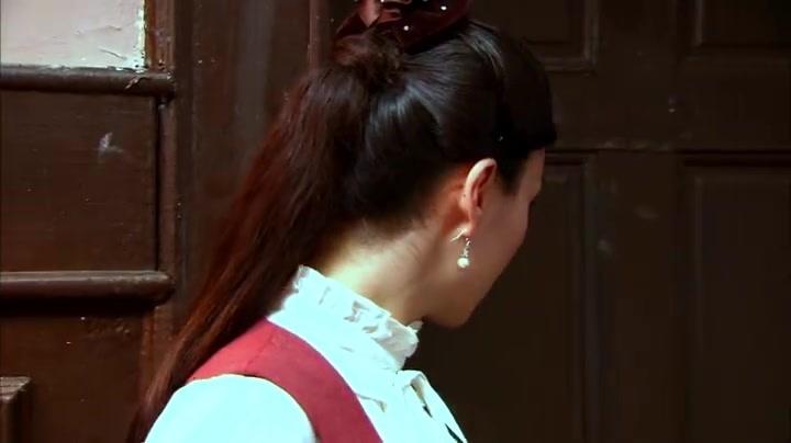 美女一个人独闯日本武士馆,说的这话很霸气!有几分陈真的风范