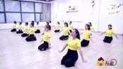 孙盈舞蹈老师培训