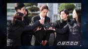 韩国警方已申请拘捕郑俊英 目前暂无计划拘捕胜利-胜利事件-搜狐视频娱乐播报