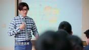 李晨张继科回忆高考,杨廷东爆笑模仿张继科比赛