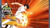 0820竞速第七关_用同一名球员以全种类射门得分!【向前冲吧!猛虎】【足球小将奋战梦幻队Captain Tsubasa Dream Team】