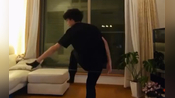 YukiNishisako的视频赛预赛视频,这真的是人类的一分钟?