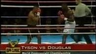 道格拉斯VS泰森 (WBC拳王争霸赛)