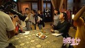 萌妻食神花絮:原来剧中搞笑戏份都是这么拍的,徐志贤更是放飞自我