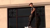 [街头老炮] Converse CONS | Dane Barker 入驻匡威滑板队欢迎视频 #Saga