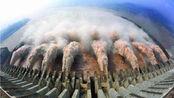 如果把三峡大坝的水全放完,需要多久?令我咋舌