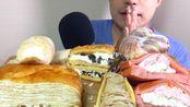 ☆ AS Yuma ☆ 8月第二周711、罗森、全家便利店的新品甜点(品名在简介)食音咀嚼音(新)