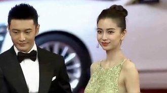 怀孕后杨颖和高圆圆待遇差别太大了吧?