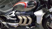 2019 Triumph Rocket 3 _ MCN _ Motorcyclenews.com