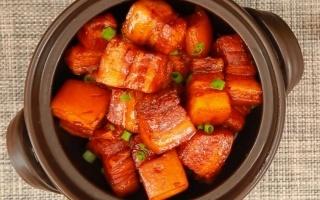 小羽私厨|苏式红烧肉